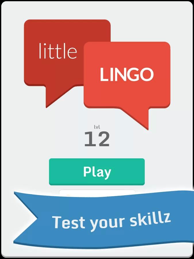Little Lingo