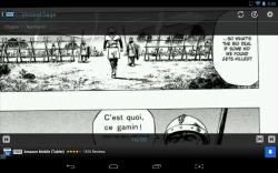 Manga Rock reading content landscape