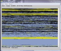 My Defrag Screenshot