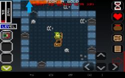 PowerLine in fullscreen game