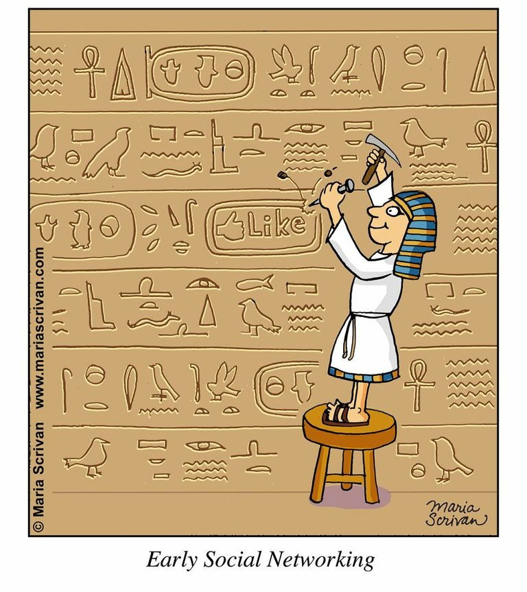 ancient_egypt_social_networking