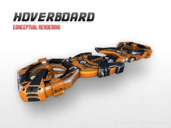 hoverboard-concept