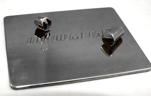 liquidmetal plate