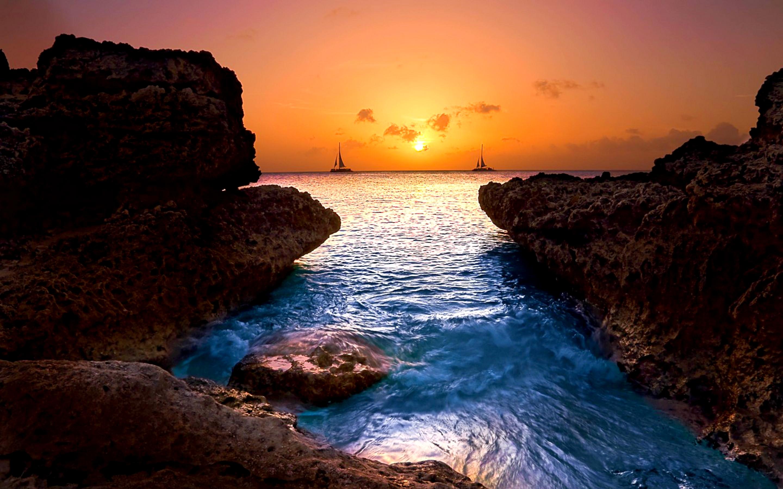 sailing_into_sunset_wallpaper