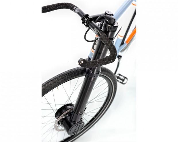 Electrolyte e-bike