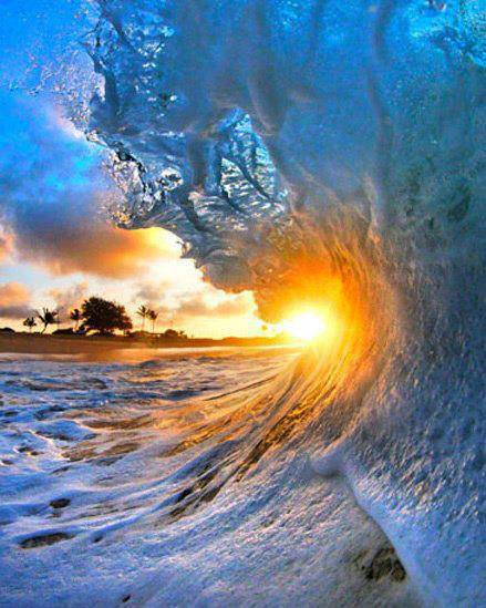 wave_sunset