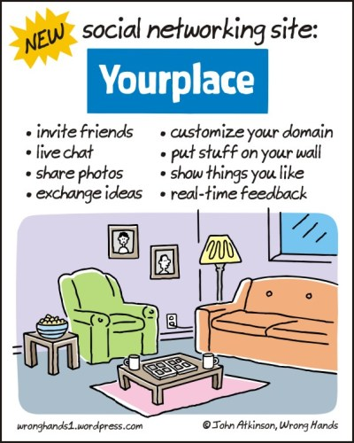 yourplace_social_network