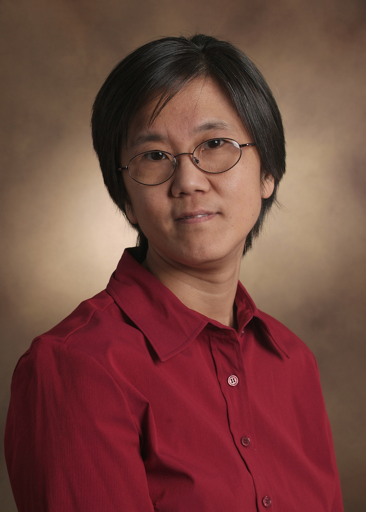 Professor Yung Chang