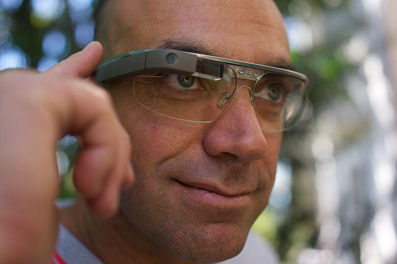 A_Google_Glass_wearer