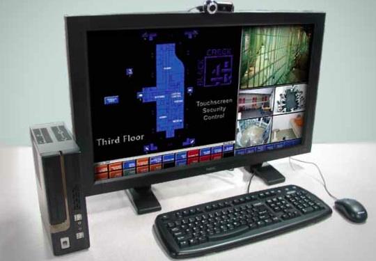 Black-Creek-Display-System