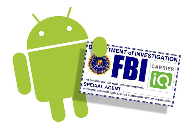 FBI-android