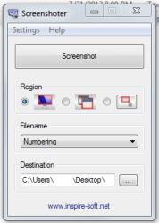 Free Screenshot Tool