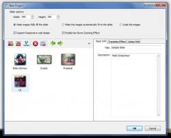 Hi Slider images added