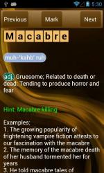 PowerVocab Dictionary