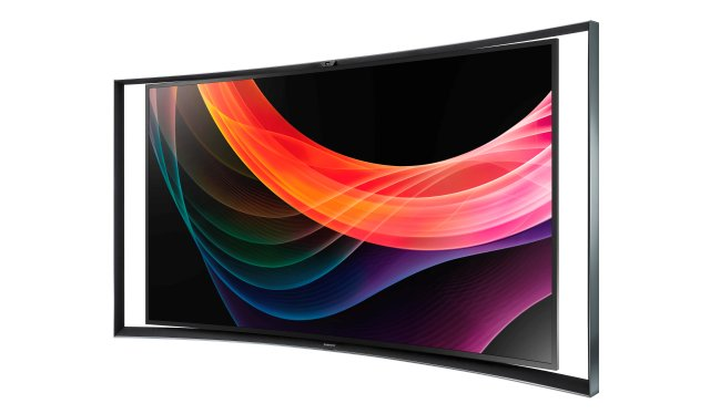 Samsung-KN55S9C-Curved-OLED