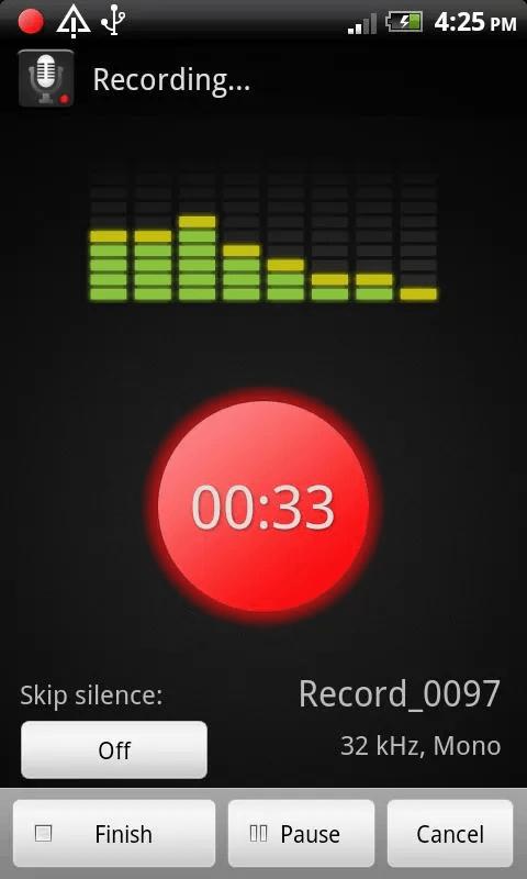 Smart Voice Recorder
