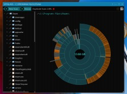 Spyglass UI