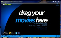 The Renamer Movies