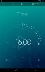 Timely egg timer