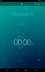 Timely stopwatch