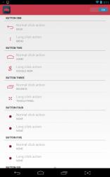 Ultimate Dynamic Navbar button customization