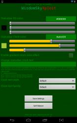 WisdomSky UI