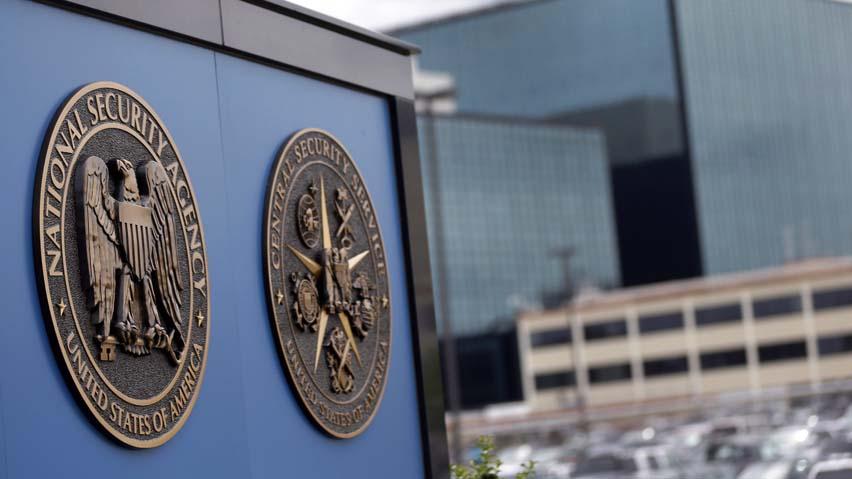 APTOPIX NSA Phone Records
