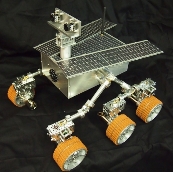 mars-rover-rc
