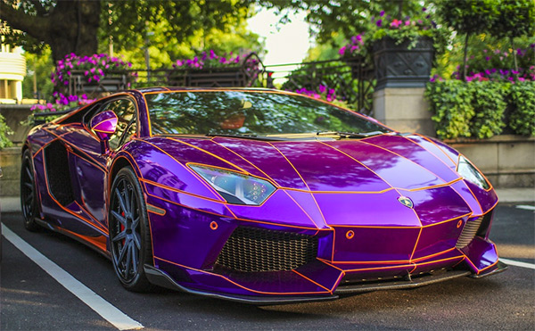 tron_car