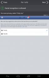 AVG PrivacyFix description page