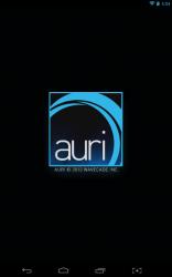 Auri Splash