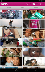 Clinch popular videos