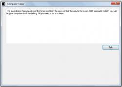 Computer Talker 2