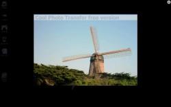 Cool Photo Transfer image sent