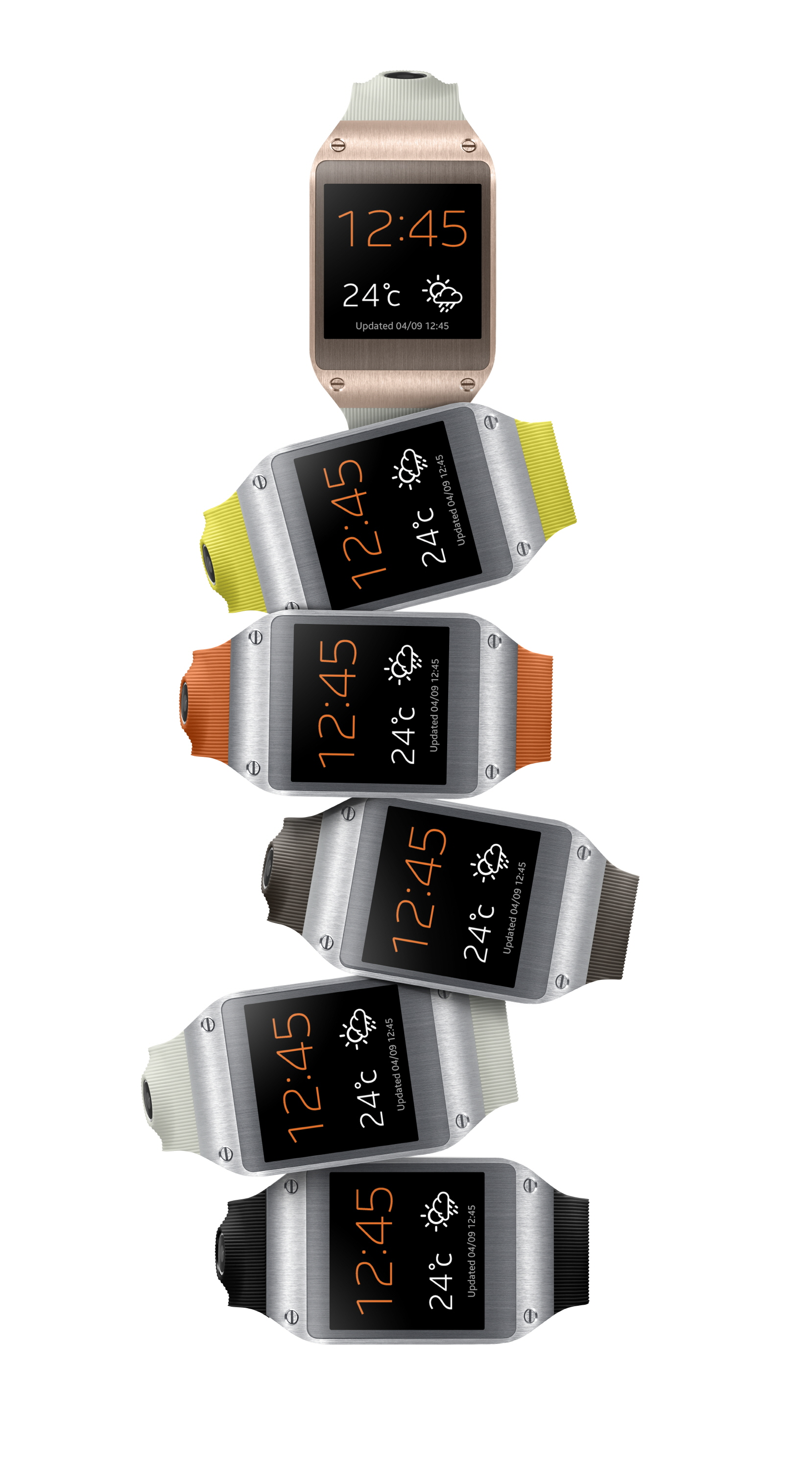 Galaxy Gear-006-Set1 Front_Six
