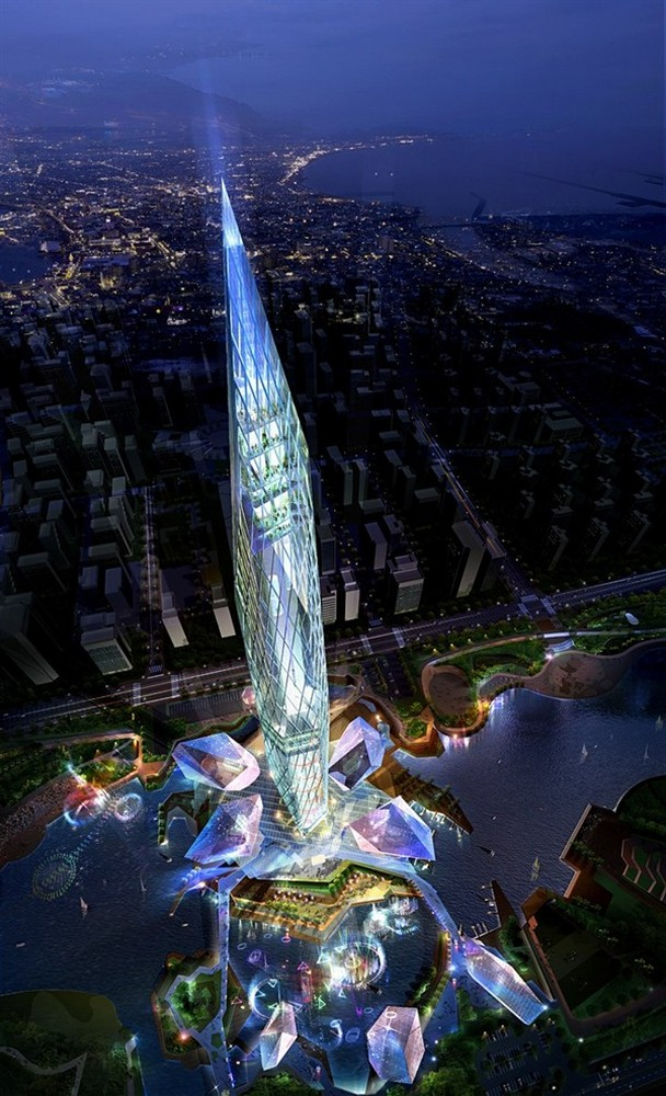 Invisible-Tower-Korea