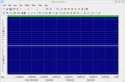 Leapic Audio Editor