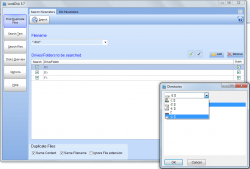LookDisk Search Tool
