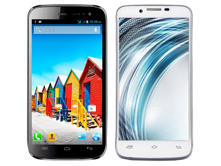 MyPhone A919i Duo Specs