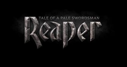 Reaper Title screen