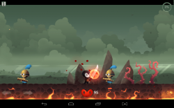 Reaper gameplay