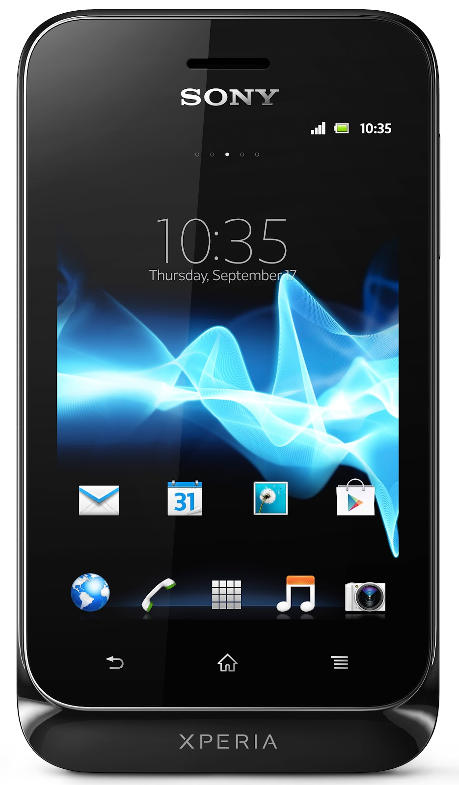 Sony Xperia tipo st21x - 04