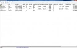 SoundVolumeView UI