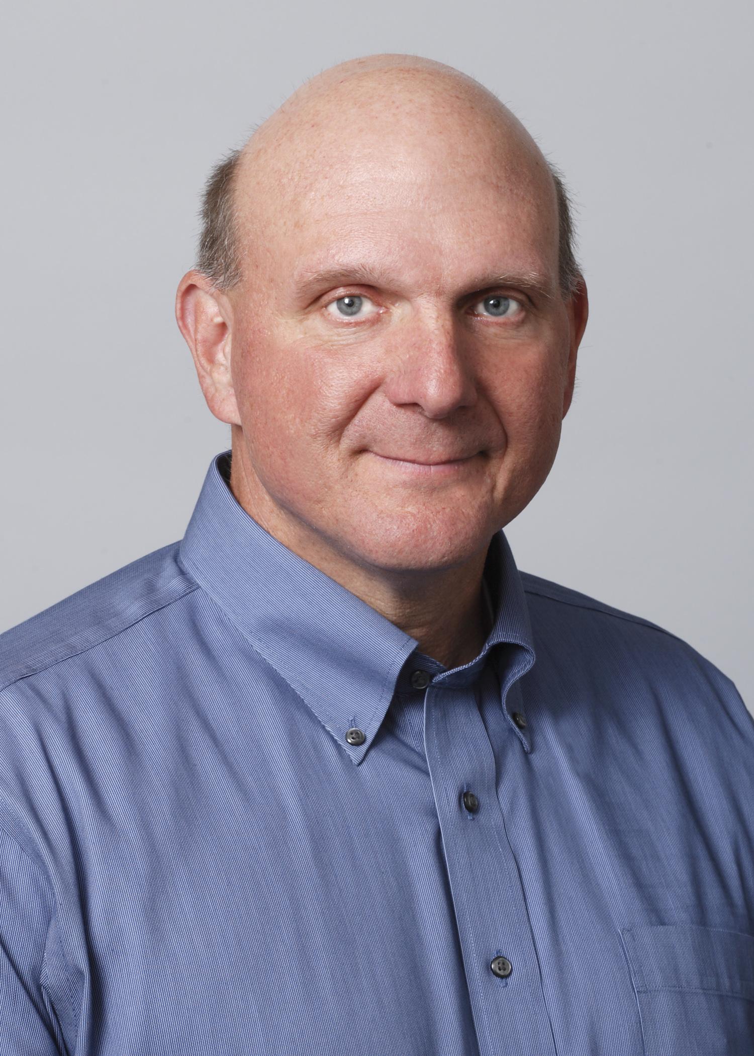 Steve-Ballmer