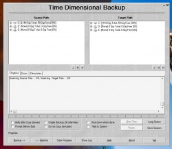 TimeDim screenshot
