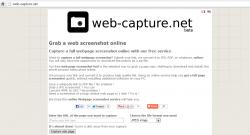Web Capture