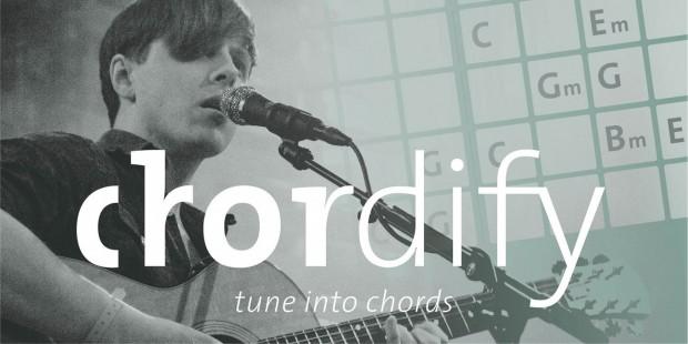 Chordify