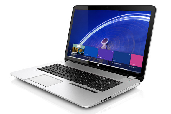 hp envy 17 leap motion