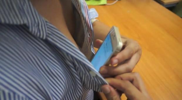 iphone5snipple