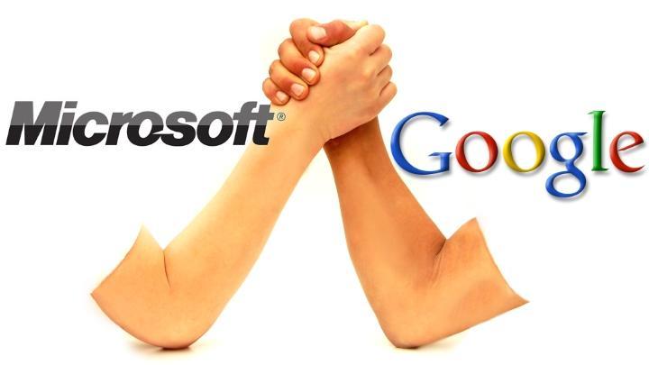 microsoft_vs_google